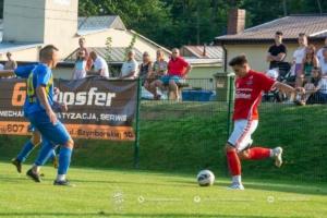 2019-09-01 Iskierka Szczecin - Lech Czaplinek 1-3