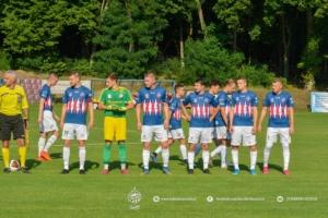 2020-08-15 Iskierka Szczecin - Olimp Gościno 0:3